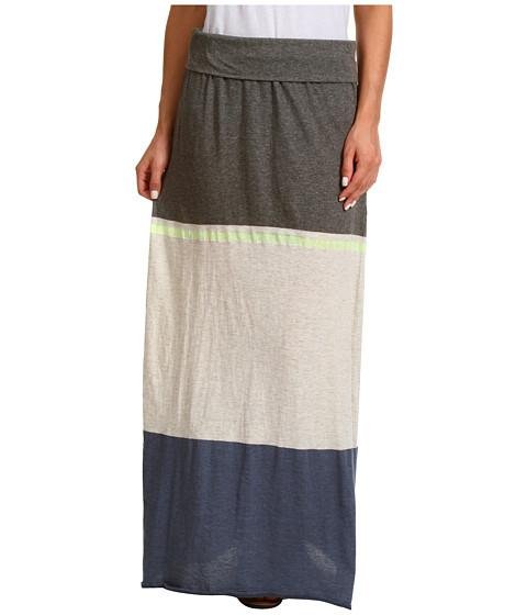 Fuste ONeill - Time Skirt - Bondi Blue