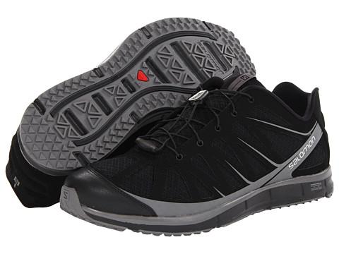 Adidasi Salomon - Kalalau - Black/Black/Detroit