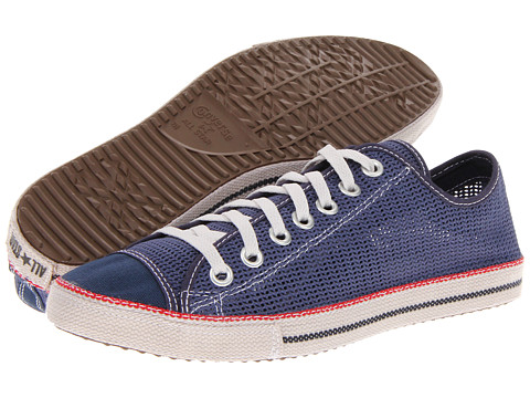 Adidasi Converse - Chuck Taylorî All Starî Chuckout - Athletic Navy Woven