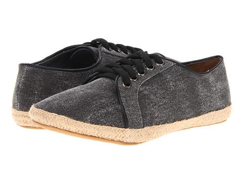 Adidasi Fitzwell - Maicy - Black Denim