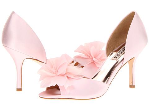Pantofi Badgley Mischka - Agnes - Pink