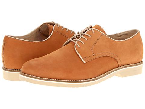 Pantofi Bass - Buckingham - Cognac