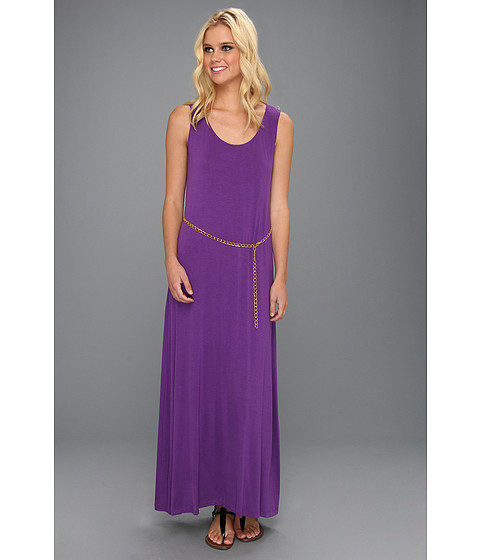 Rochii Christin Michaels - Kenna Dress - Purple