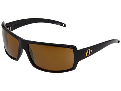Ochelari Electric Eyewear - EC/DC XL Polarized - Gloss Black/VE Bronze Polarized