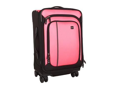 "Genti de voiaj Victorinox - Werks Traveler 4.0 WT 20\"" Expandable 8-Wheel Carry-on - Pink/Black"