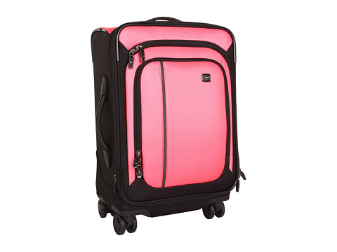 "Genti de voiaj Victorinox - Werks Traveler 4.0 WT 22"" Expandable 8-Wheel Carry-on - Pink/Black"