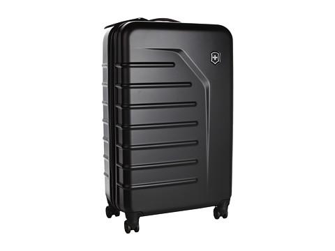 "Genti de voiaj Victorinox - Spectra Prism Limited Edition 29\"" 8-Wheel Travel Case - Black"