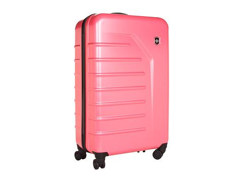 "Genti de voiaj Victorinox - Spectra Prism Limited Edition 29\"" 8-Wheel Travel Case - Pink"