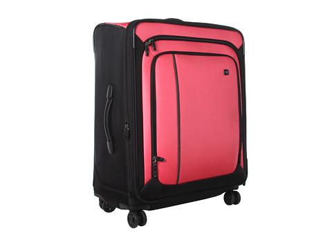 "Genti de voiaj Victorinox - Werks Traveler 4.0 WT 27\"" Expandable 8-Wheel Upright - Pink/Black"
