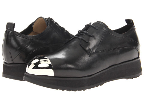 Pantofi Costume National - 6S5A1480733 80733 999 - Black