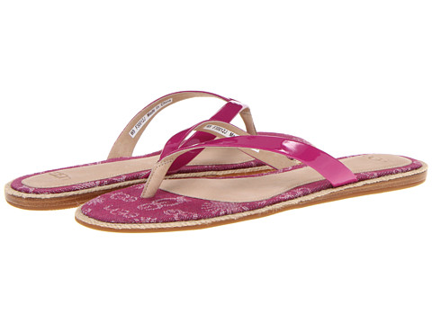Sandale UGG - Allaria Denim - Raspberry Sorbet