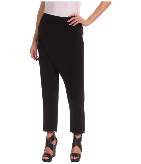 Pantaloni Costume National - 6S710576963 - Black