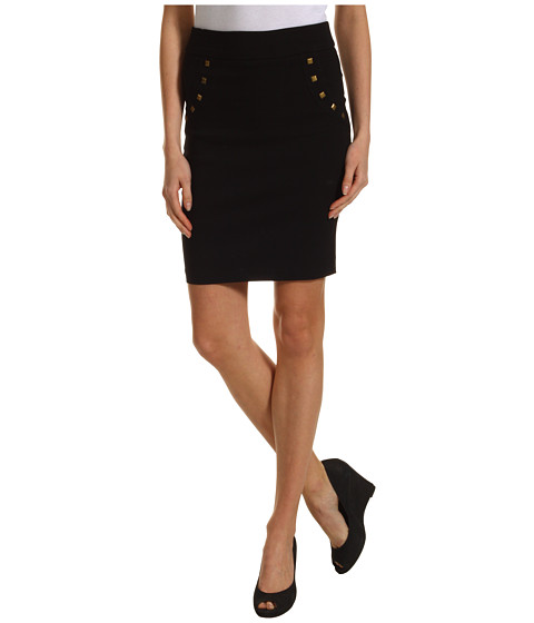 Fuste Type Z - Jesie Skirt - Black