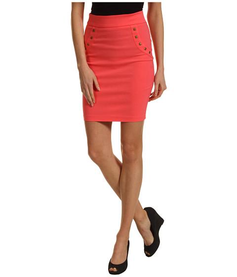 Fuste Type Z - Jesie Skirt - Coral