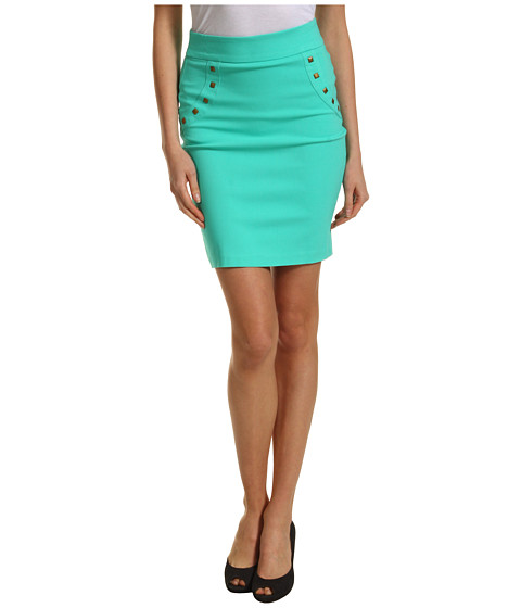 Fuste Type Z - Jesie Skirt - Mint
