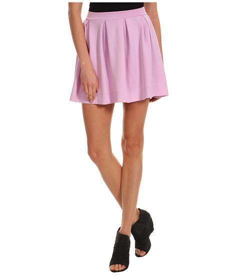 Fuste Type Z - Oba Scuba Skirt - Lilac