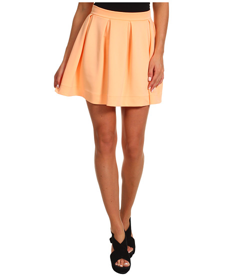 Fuste Type Z - Oba Scuba Skirt - Peach