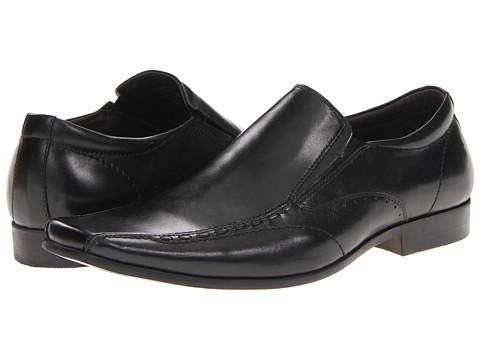 Pantofi Steve Madden - Takovr - Black Leather