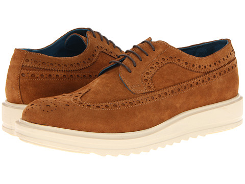 Adidasi SKECHERS - Cresent - Brown