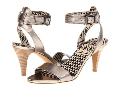 Pantofi Jessica Simpson - Erikk - Stone New Metallic Leather