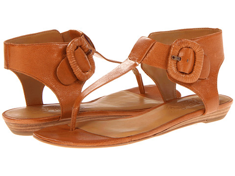 Sandale Nine West - Wiloh - Dark Natural Leather