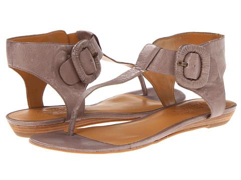Sandale Nine West - Wiloh - Grey Leather
