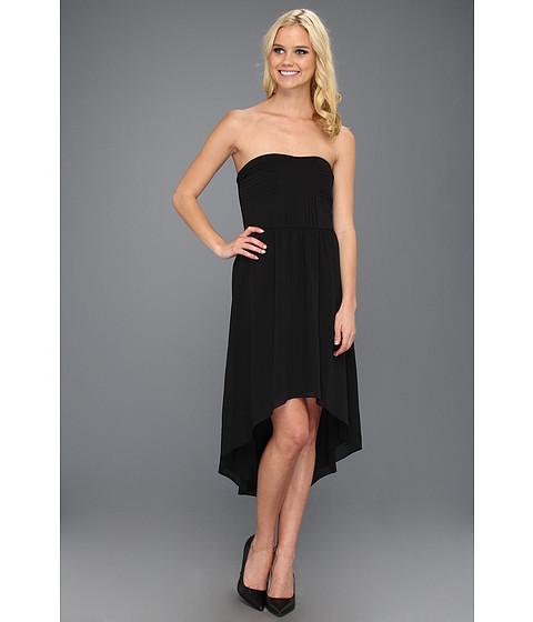 Rochii Dolce Vita - Emmett Corrset Updown Dress - Black