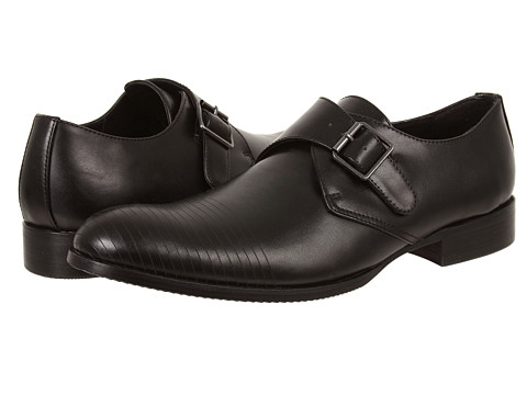 Pantofi Kenneth Cole Unlisted - Wait A Minute - Black