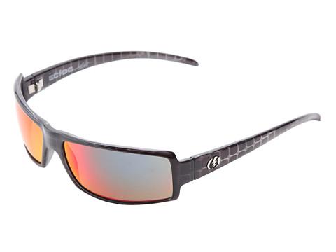 Ochelari Electric Eyewear - EC/DC - Black Box/Grey Plasma Chrome