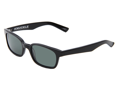 Ochelari Electric Eyewear - Knuckle (Loveless Collection) - Gloss Black/Grey