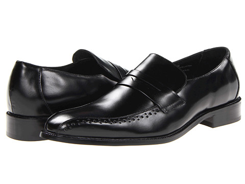 Pantofi Stacy Adams - Butler - Black