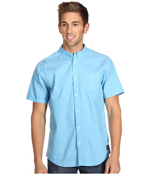Tricouri Rip Curl - Mira Posa S/S Shirt - Blue