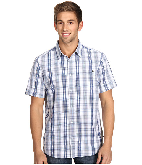 Tricouri Rip Curl - S/S On Point Shirt - Blue Bell
