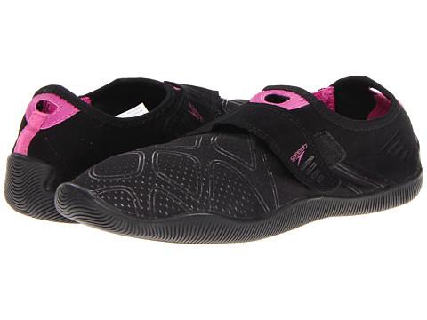 Adidasi Speedo - Hydraterra Strap - Black/Hot Pink