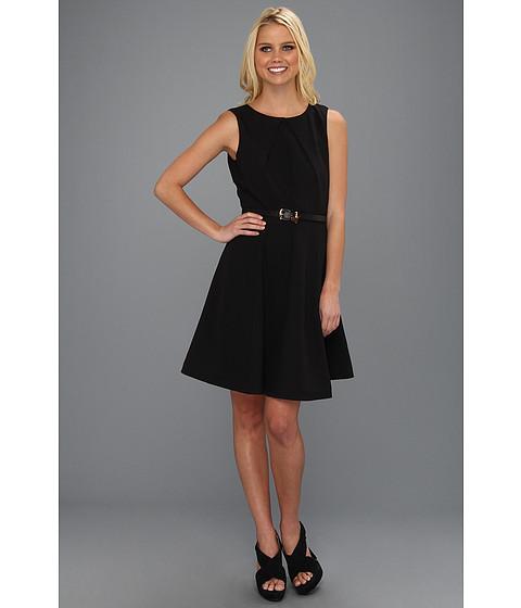 Rochii rsvp - Warna Dress - Black