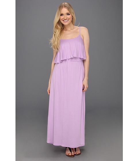 Rochii Type Z - Magie Open Back Maxi Dress - Lavender
