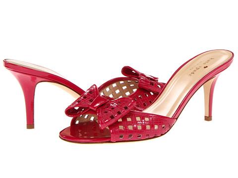 Pantofi Kate Spade New York - Mailyn - Deep Pink Patent