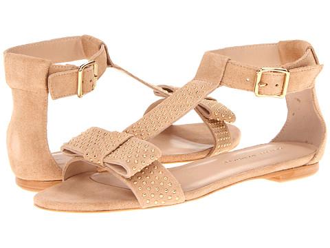 Sandale Loeffler Randall - Lulu - Nude