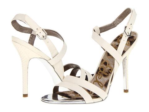 Pantofi Sam Edelman - Abbott - Off White
