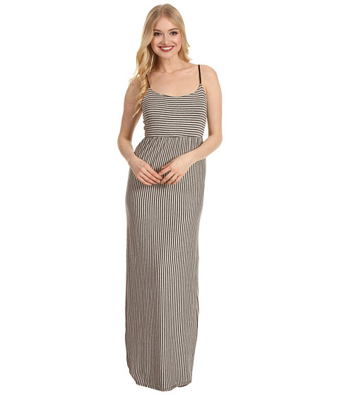 Rochii Culture Phit - Eira Maxi Dress - Grey