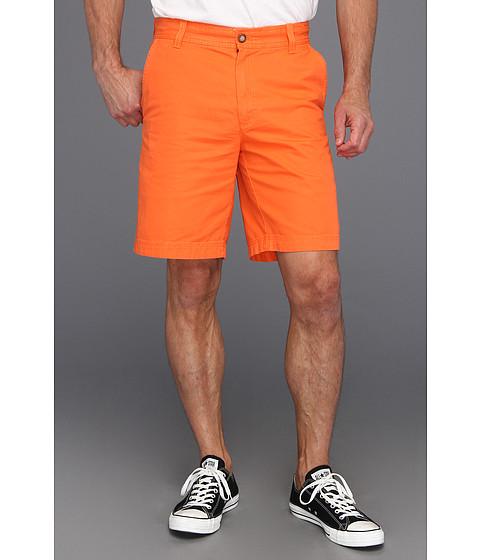 Pantaloni IZOD - Saltwater Flat Front Short - Firecracker