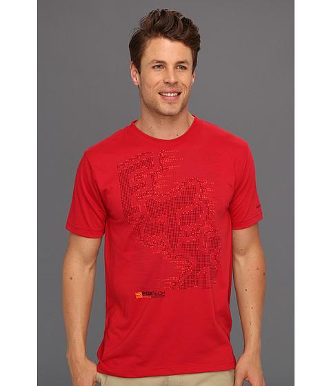 Tricouri Fox - Bravestep S/S Tech Tee - Red
