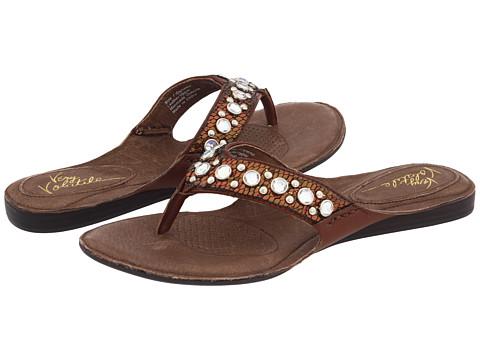 Sandale VOLATILE - Dynamo - Brown