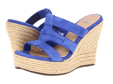 Sandale UGG - Tawnie - Sapphire Blue