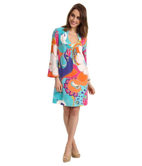 Rochii Trina Turk - New Bonita Dress - Multi