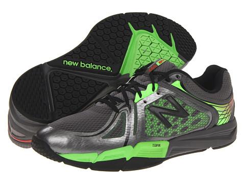 Adidasi New Balance - MX997v2 - Titanium1