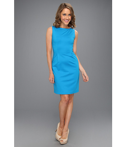 Rochii Elie Tahari - Holly Dress - Scuba