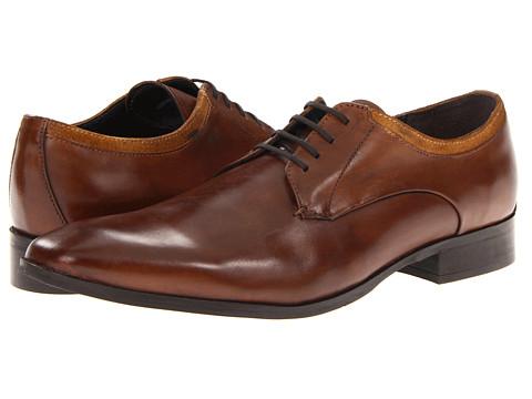 Pantofi Giorgio Brutini - 24869 - Tan