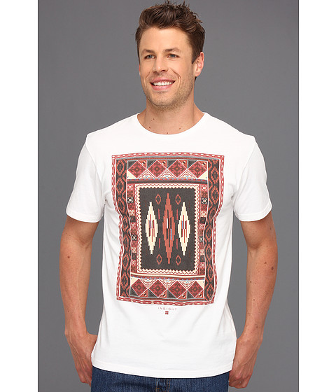 Tricouri Insight Apparel - Mexi Block Tee - Dusted