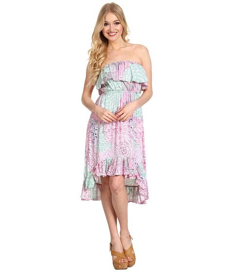 Rochii Rip Curl - Kepani Dress - Shocking Pink